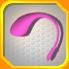PGASM.com lovense lush pink vibe shaker sex toy xxx porn sex cum hot leaked video live camsex